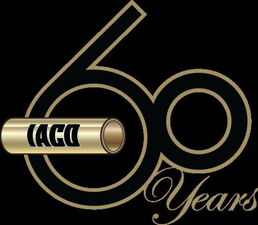 IACO 60 Years