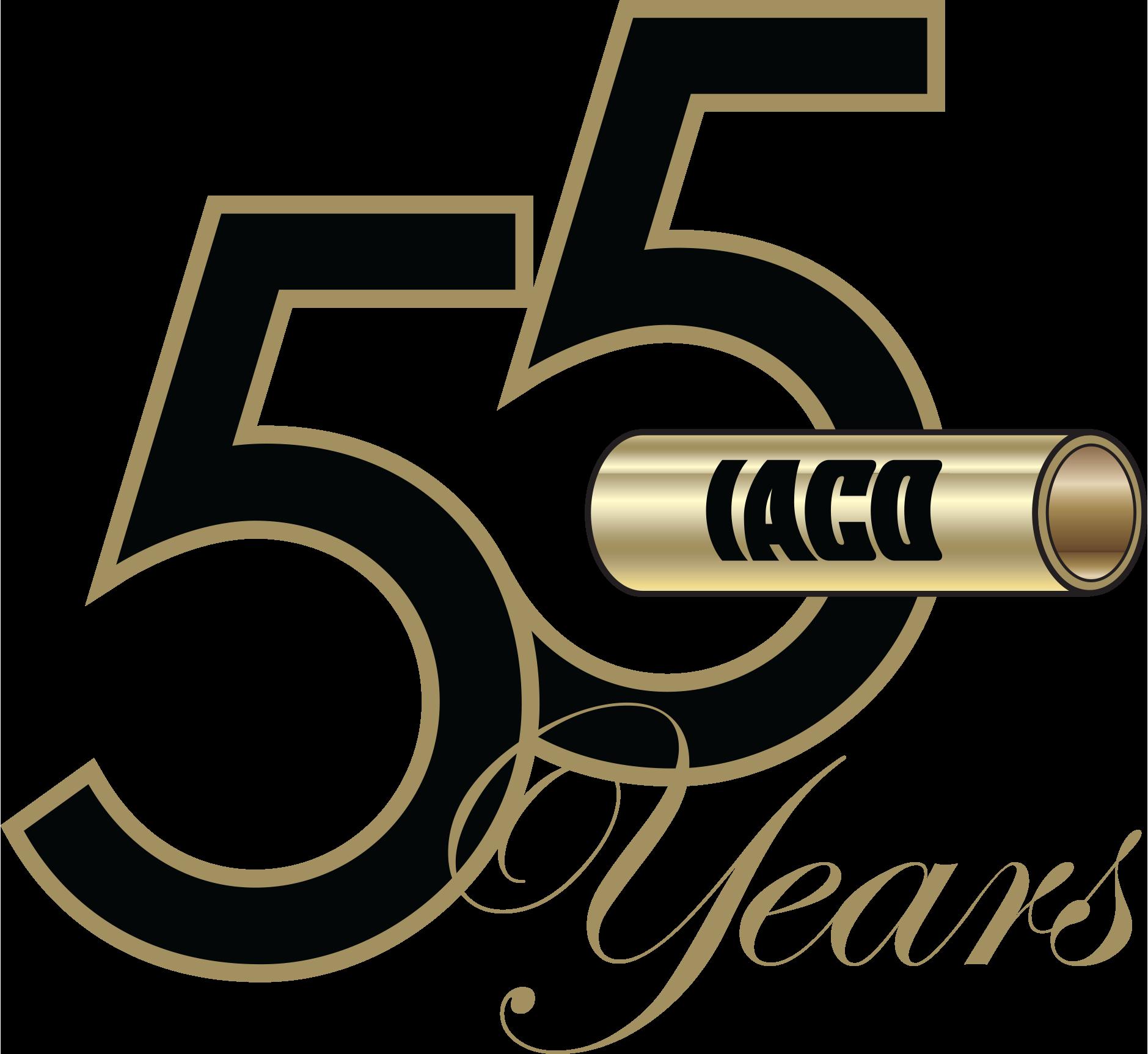 IACO 50 Years